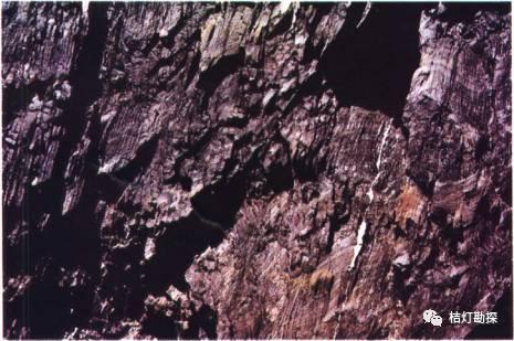 经典地质构造图(249幅)_157