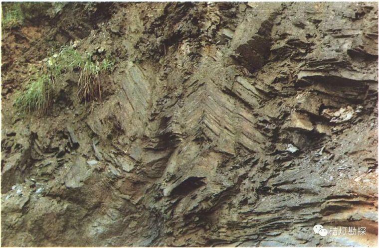 经典地质构造图(249幅)_41