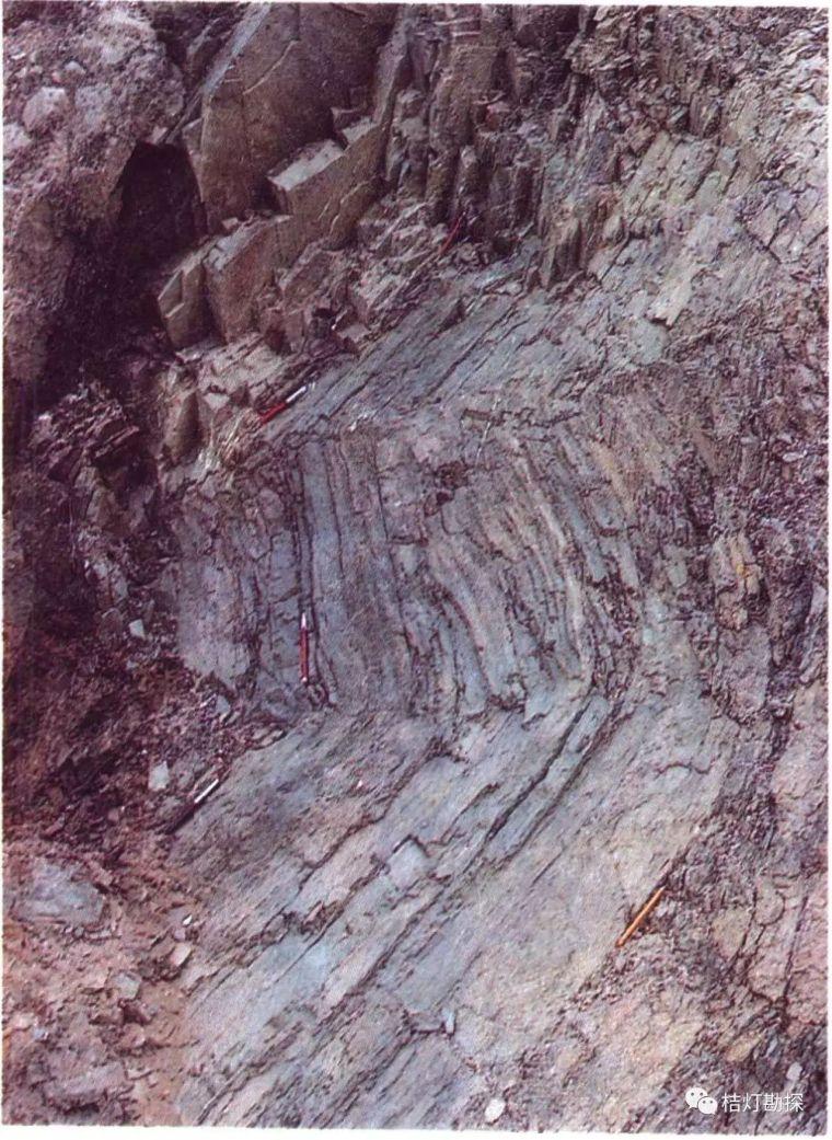 经典地质构造图(249幅)_42