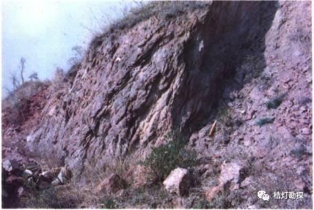 经典地质构造图(249幅)_163