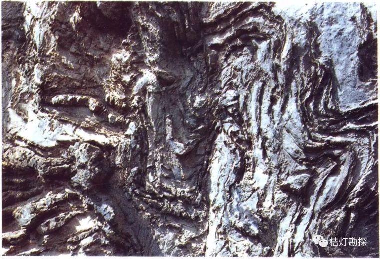 经典地质构造图(249幅)_67