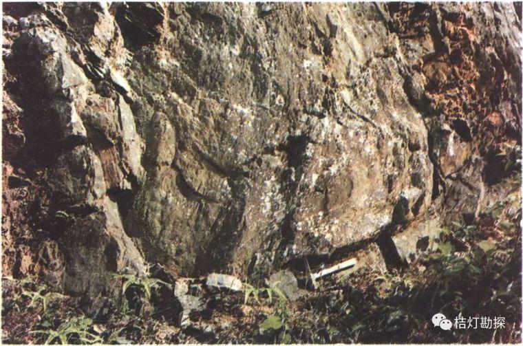 经典地质构造图(249幅)_44
