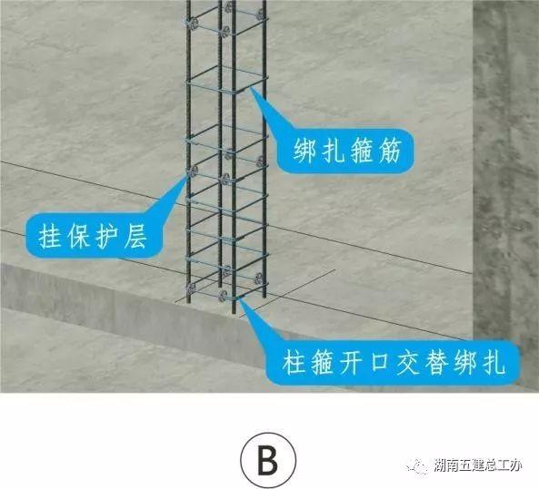 图解建筑工程12项重要工艺标准化做法!_3