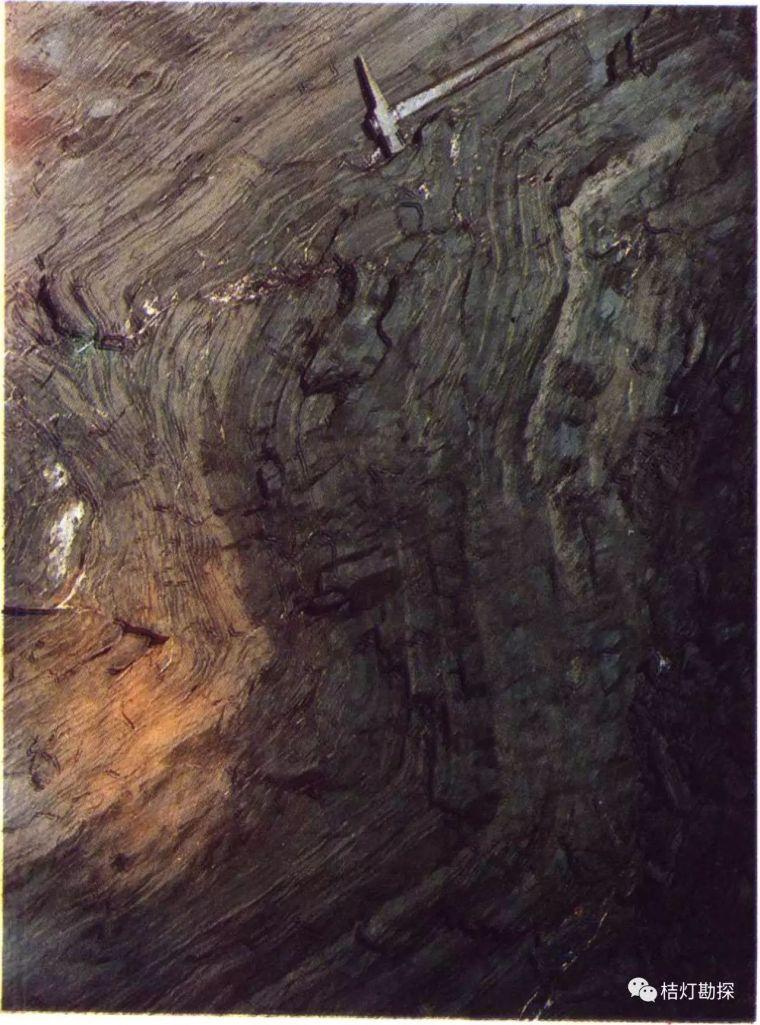 经典地质构造图(249幅)_47