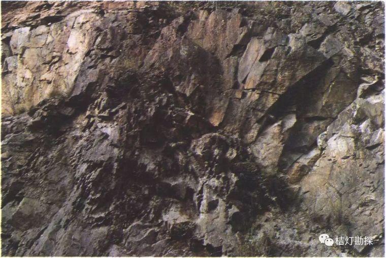 经典地质构造图(249幅)_48