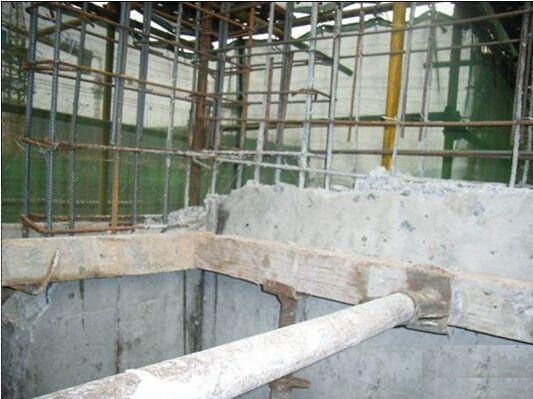 墙体、施工缝、装饰工程质量事故案例(PPT)