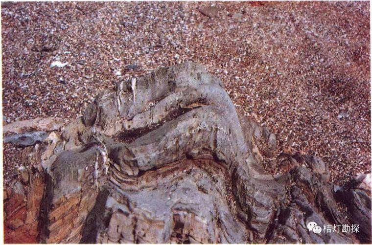 经典地质构造图(249幅)_50
