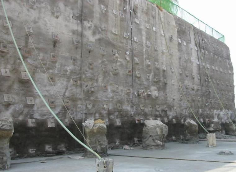 深基坑施工安全技术及管理培训课件(185页)