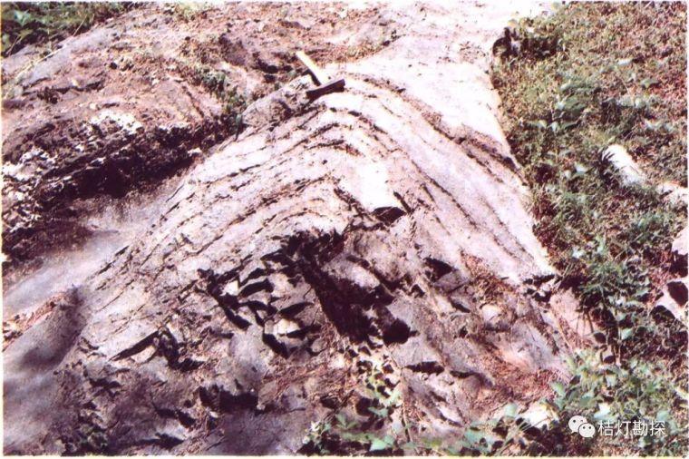 经典地质构造图(249幅)_51