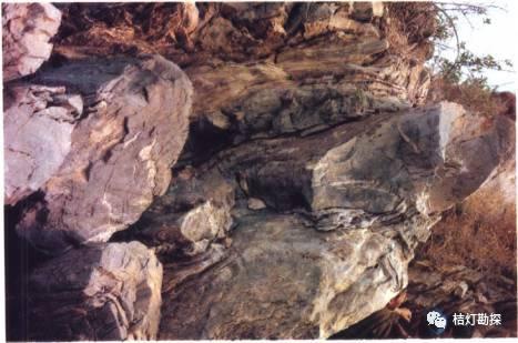 经典地质构造图(249幅)_178