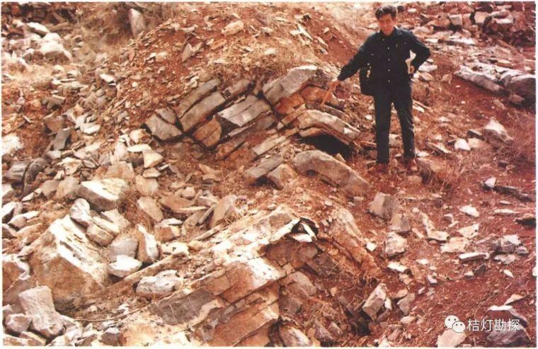 经典地质构造图(249幅)_52