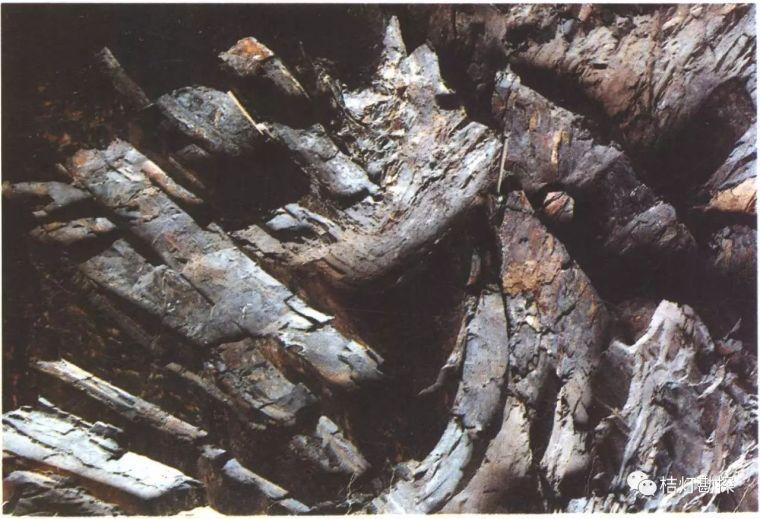 经典地质构造图(249幅)_53