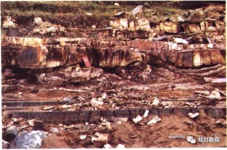 经典地质构造图(249幅)_180