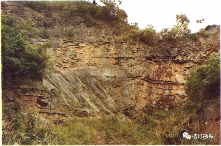 经典地质构造图(249幅)_54