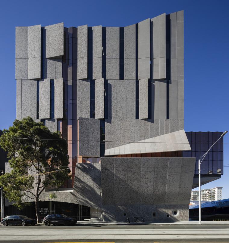 澳大利亚伊恩·波特南岸中心-1_IPSC_JWA_N789