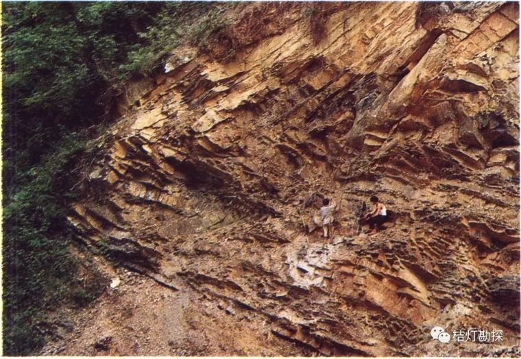 经典地质构造图(249幅)_55