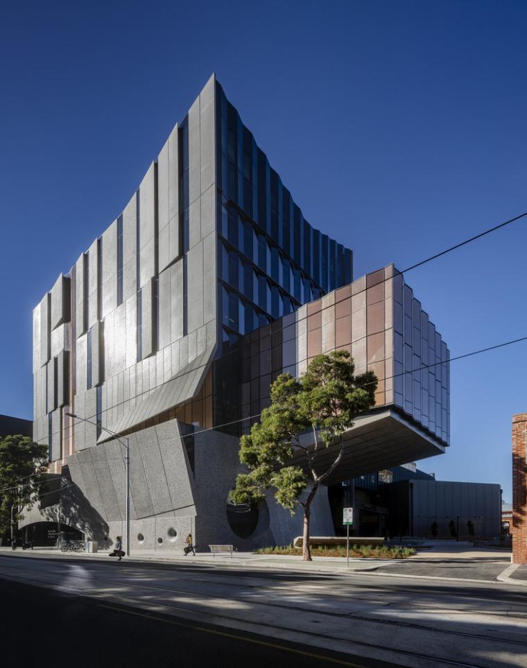 澳大利亚伊恩·波特南岸中心-2_IPSC_JWA_N760