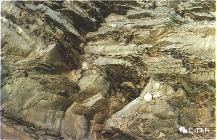 经典地质构造图(249幅)_57