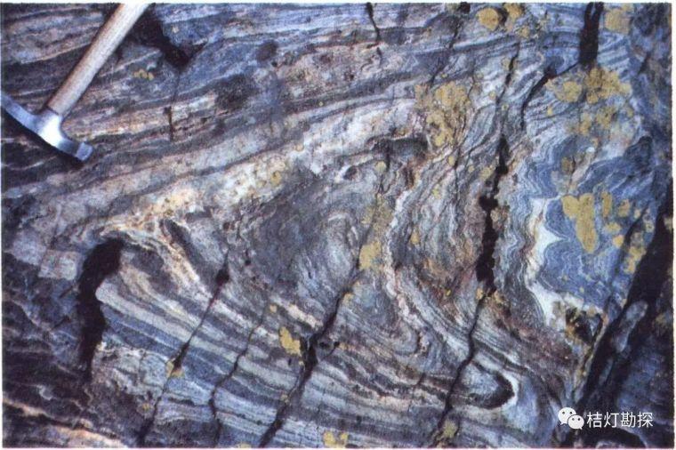 经典地质构造图(249幅)_70