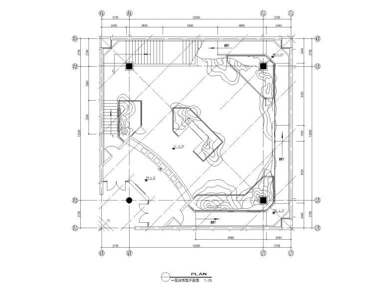 南通博物院施工图+效果图+方案文本