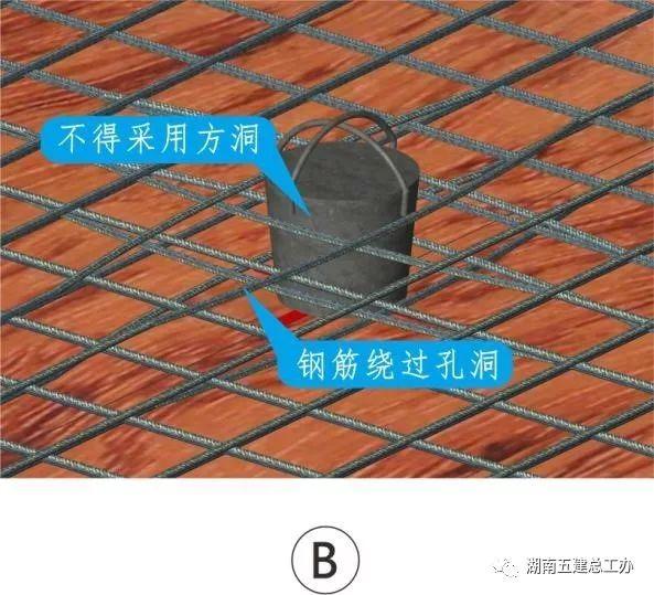图解建筑工程12项重要工艺标准化做法!_13