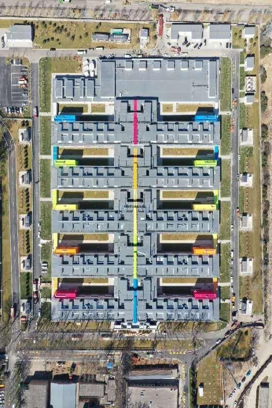 应急防疫新建临时医院建筑设计若干技术问题