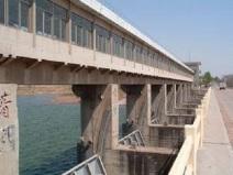 泄水建筑物溢洪道设计