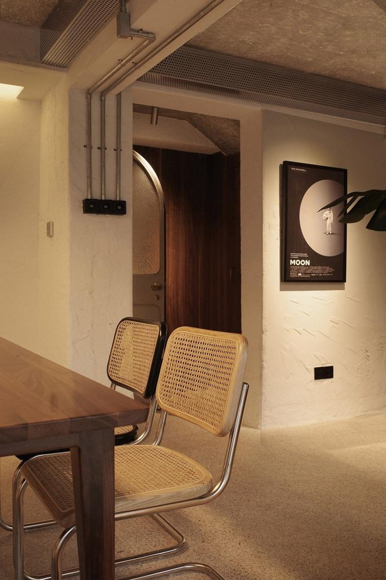 用最直白的设计语言营造梦想的办公空间!_11