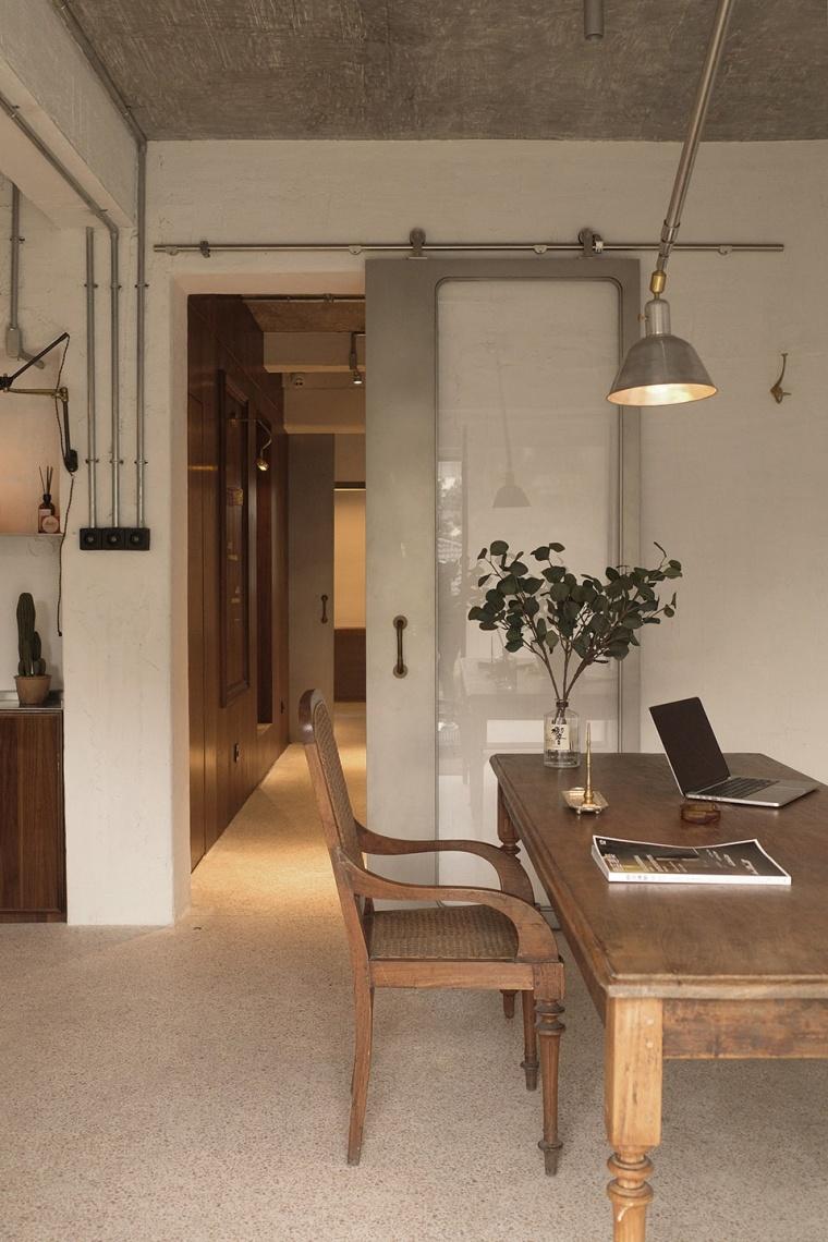 用最直白的设计语言营造梦想的办公空间!_16