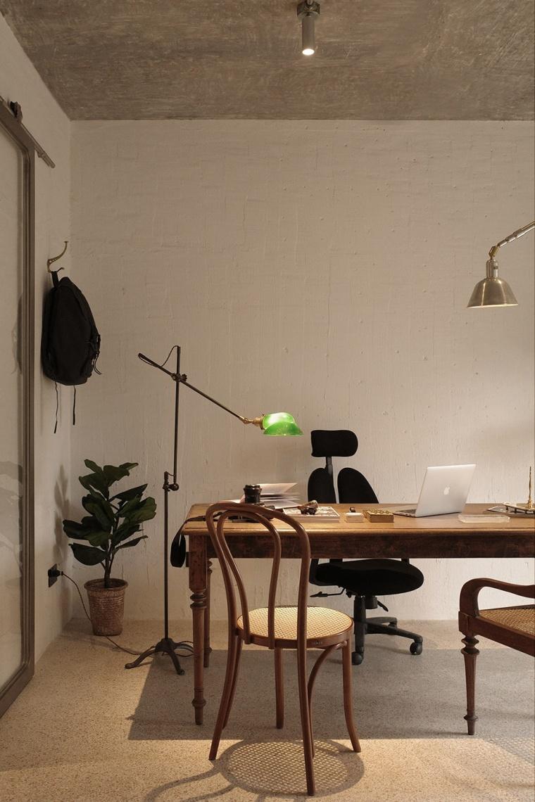 用最直白的设计语言营造梦想的办公空间!_17