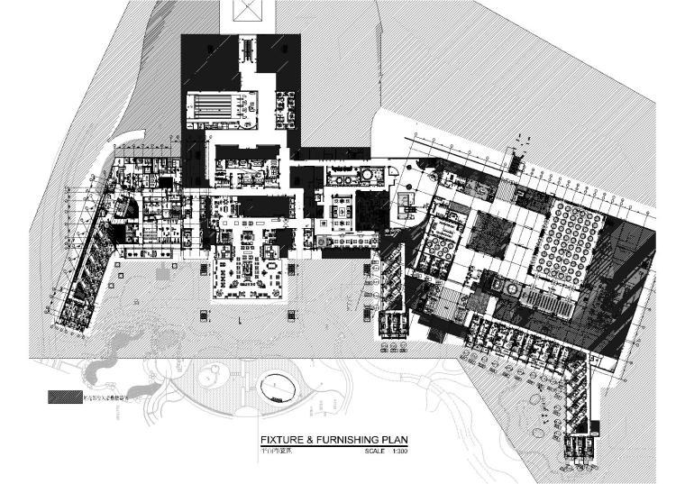 [海南]三亚理文索菲特度假酒店项目全套资料