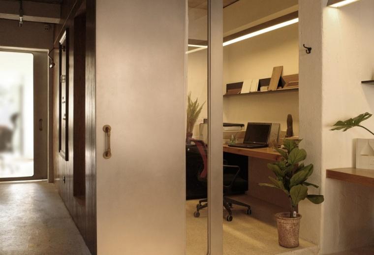 用最直白的设计语言营造梦想的办公空间!_20