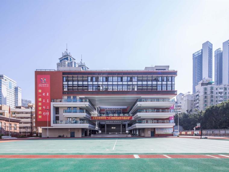 湖南某大型商业广场水电安装施工组织设计