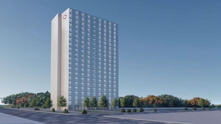 2天!2座!中国工厂将为韩国建造火神山医院