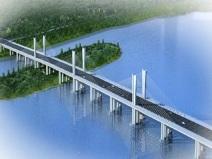 大桥基坑围堰支护施工方案