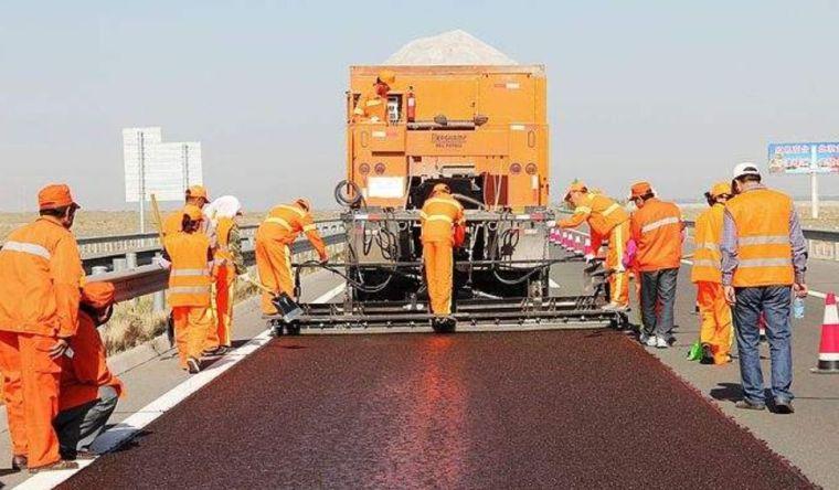 高速公路周期性养护总承包模式的探索与实践_3