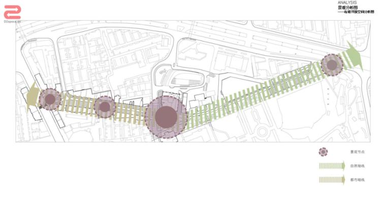 10-雁荡路改造概念性景观规划