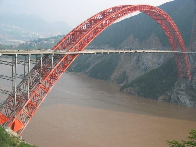 桥梁工程毕业设计要求及基本知识介绍