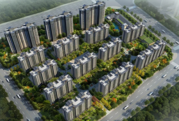 住宅项目基坑支护工程施工组织设计