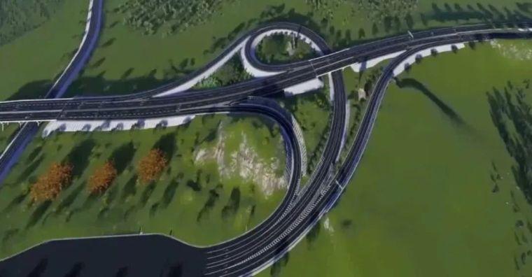 陕西省高速公路项目BIM技术应用汇报_7
