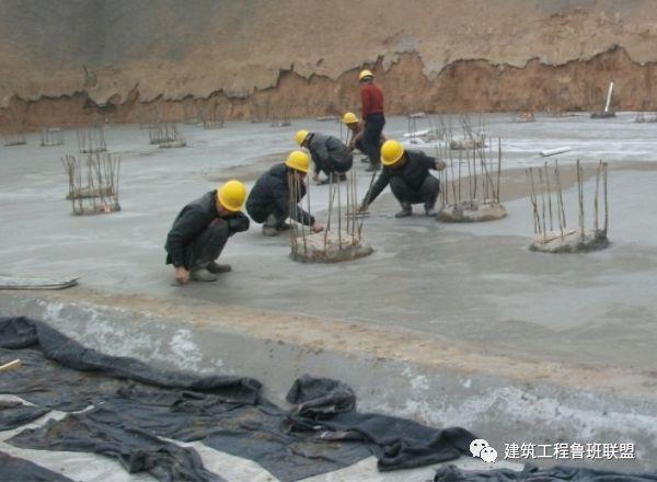 地下室防水这样施工,不漏不渗!_4