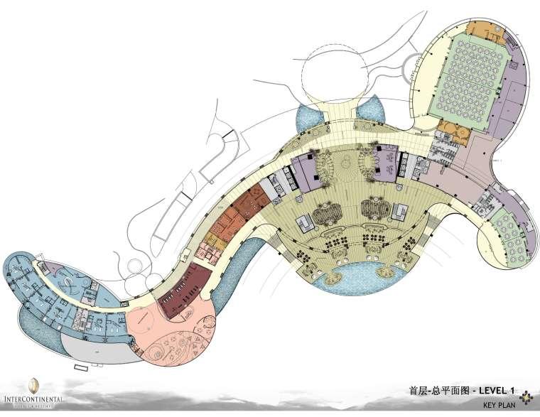 三亚海棠洲际 (2)