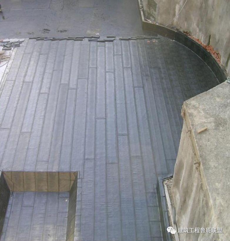 地下室防水这样施工,不漏不渗!_17