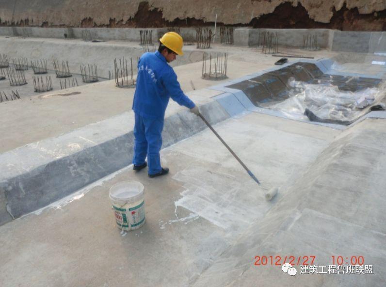 地下室防水这样施工,不漏不渗!_22