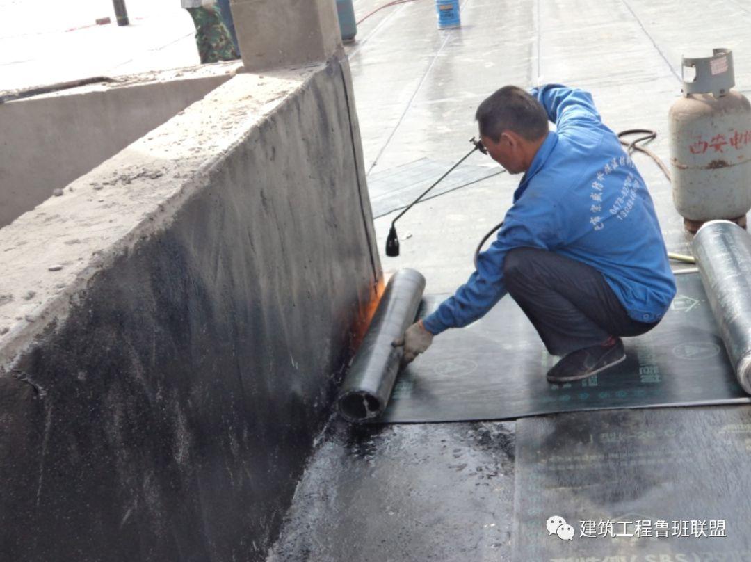 地下室防水这样施工,不漏不渗!_62