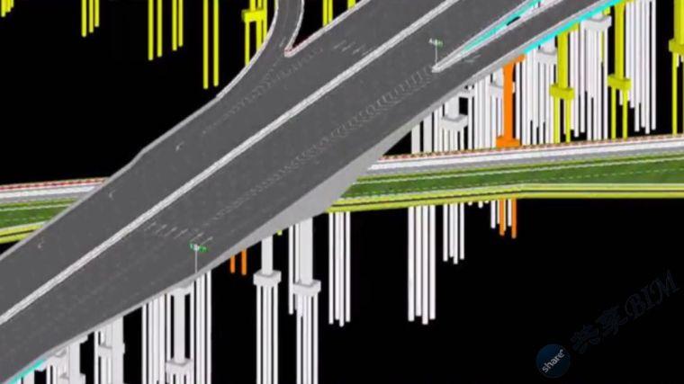 高速公路扩容项目初步设计BIM技术应用_5