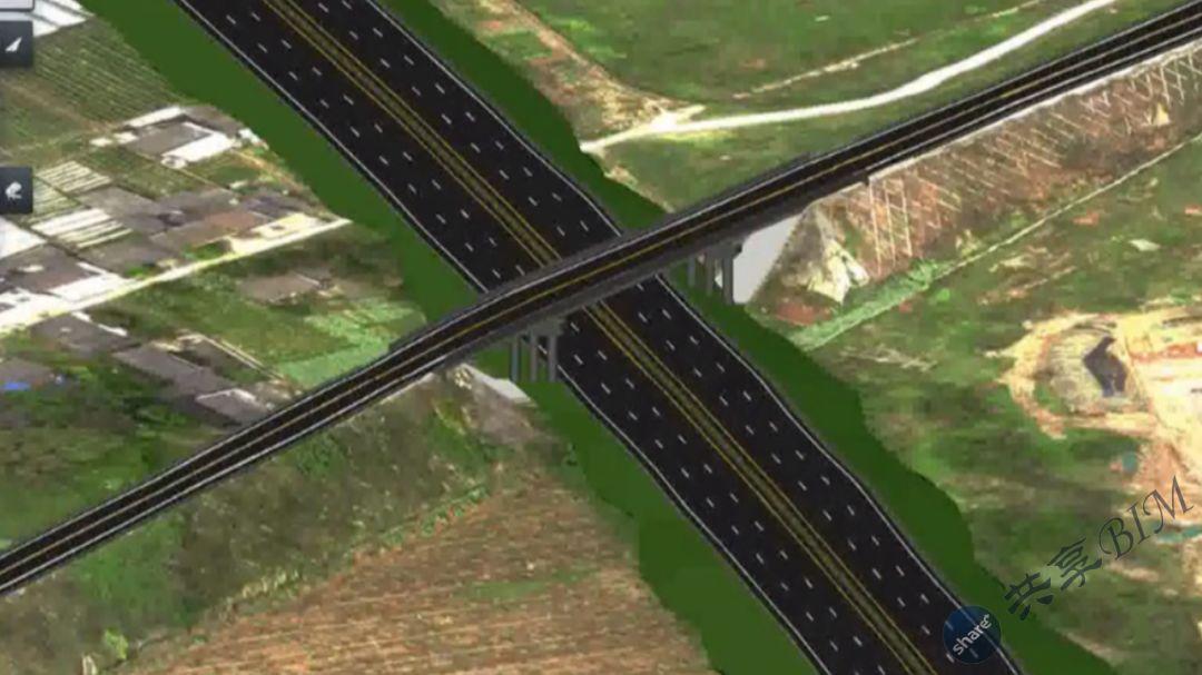 高速公路扩容项目初步设计BIM技术应用_6