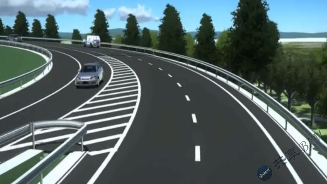 高速公路扩容项目初步设计BIM技术应用_7