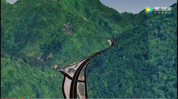 陕西省高速公路项目BIM技术应用汇报_1