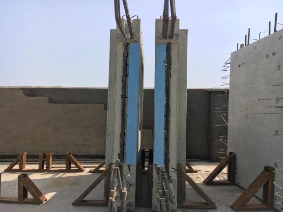 预制装配式混凝土结构安装专项施工方案
